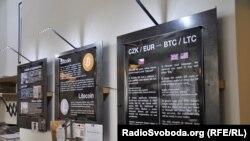 Bitcoin Caffe, Prag