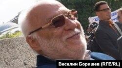 Бизнесмен Емельян Гебрев, 2017