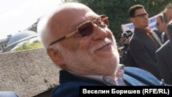 Bulgarian businessman Emilian Gebrev was poisoned in 2015 but recovered.