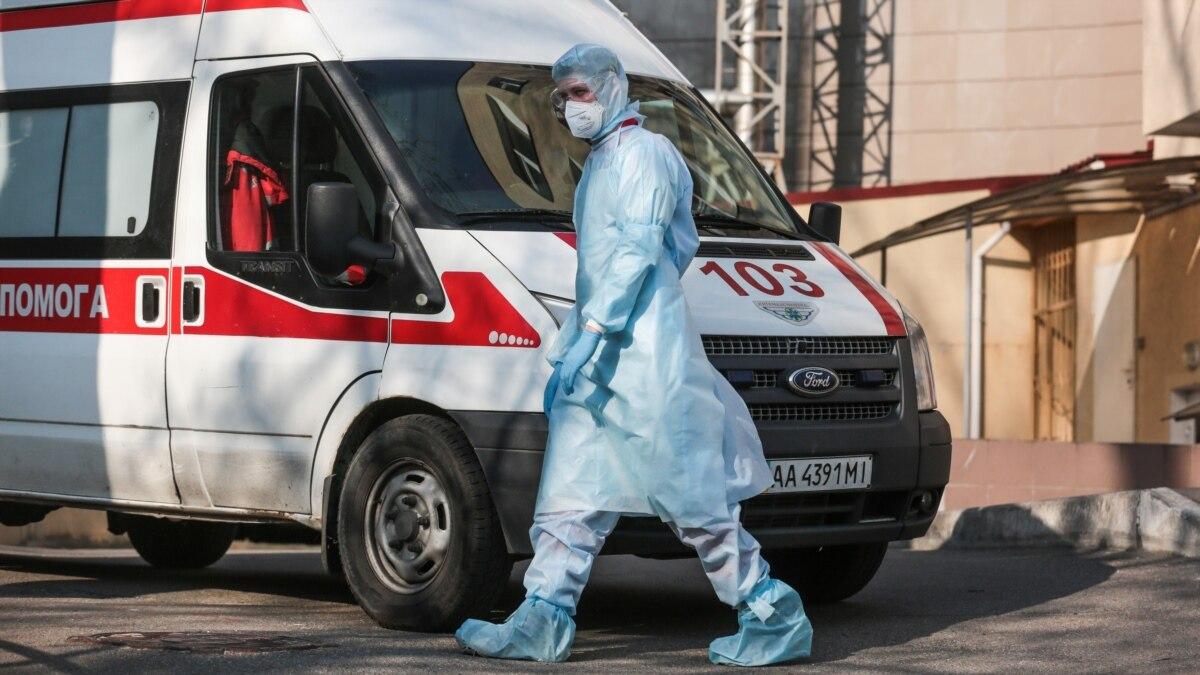 Пять новых случаев COVID-19 зафиксировали в Черновцах – МИНЗДРАВ