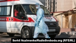 Найвищий показник смертності від COVID-19 зафіксували у Кіровоградській області