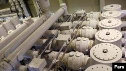 На долю России приходится около 8% всех атомных реакторов мира