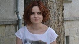Anastasia Primov