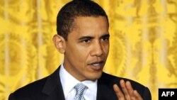 Obama onu da deyib ki, problemlər dərin olduğundan görülən tədbirlər buna müvafiq olmalıdır