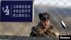 Prizor iz Severne Koreje