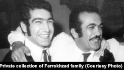 فریدون فرخزاد به روایت اسناد و تصاویر