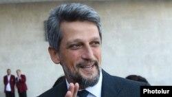 Կարո Փայլան․ Հայաստանի հետ սահմանները կարող է բացել միայնժողովրդավար Թուրքիան