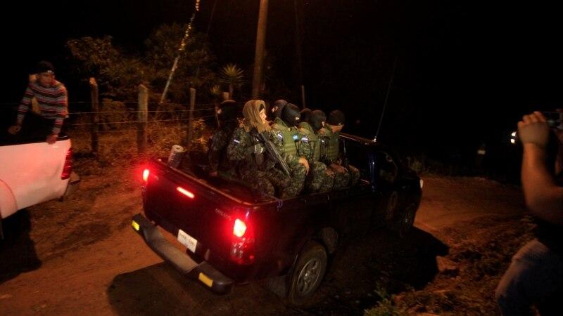 Хеликоптерска несреќа во Хондурас  загина сестрата на претседателот