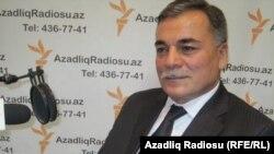 İstiqlalçı deputat İxtiyar Şirinov