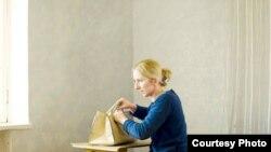 შორენა ხანგოშვილი (მარი ბასტაშევსკის ფოტო)