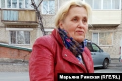Ирина Богодская