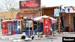 La Luxor în Egipt după atentatul de săptămîna aceasta