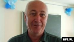 Уладзімер Малярчук
