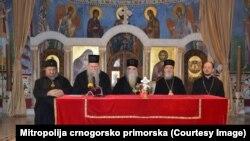 Episkopski savjet Srpske pravoslavne crkve (SPC) u Crnoj Gori