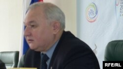 Илдар Гыйлметдинов