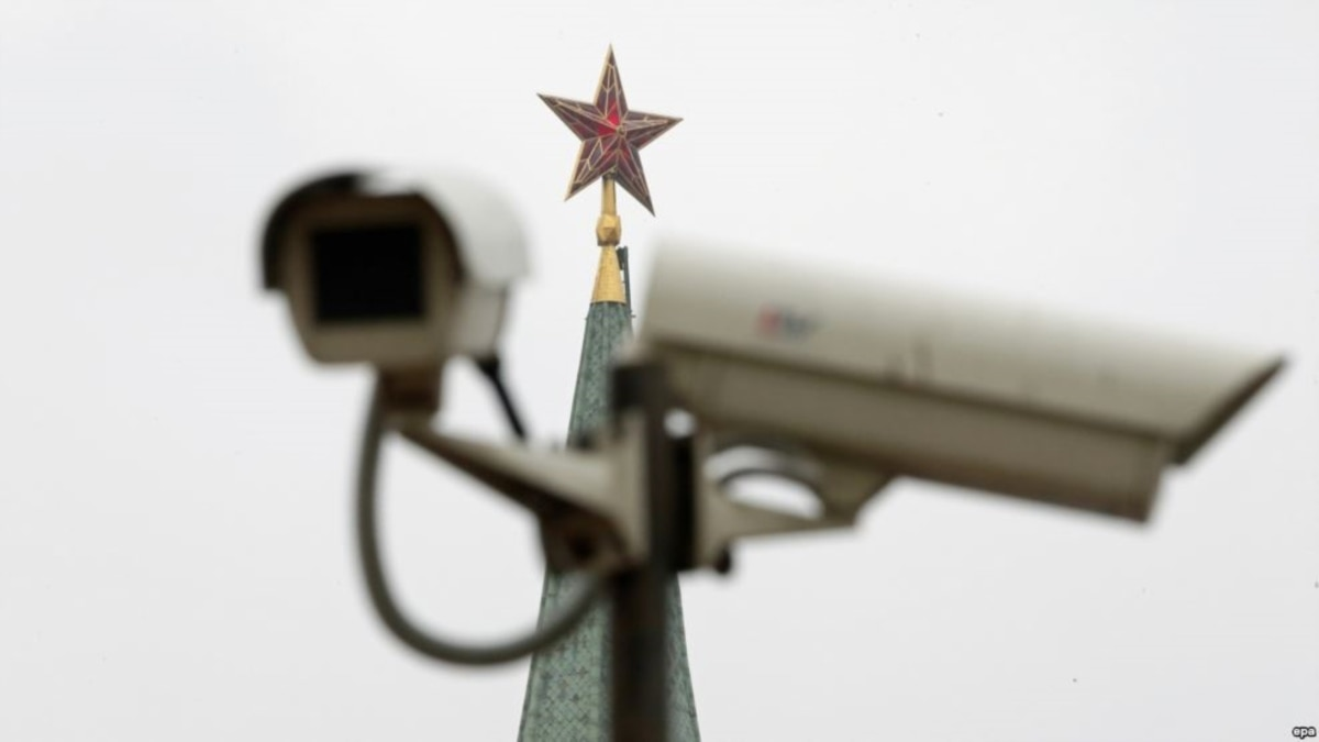 Yes, Big Brother IS Watching: Russian Schools Getting Surveillance Systems Called 'Orwell'