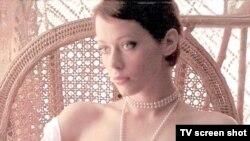 Сильвия Кристель, начало 70-х