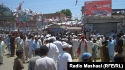 Khyber Pakhtunkhwa's May 30 local elections were marred by violence and irregularities.