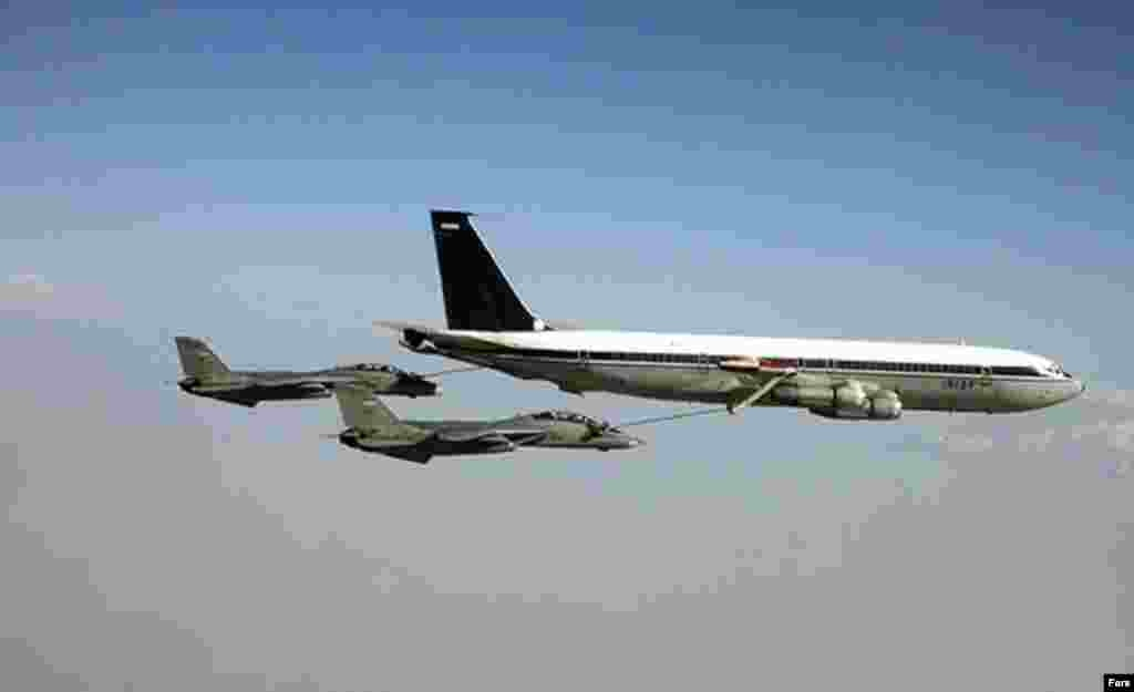 Iran signed an agreement with China, France, Germany, Russia, Britain, and the United States in July 2015, limiting its nuclear capabilities. That led to a lifting of international sanctions and created high interest among international military contractors in supplying Iran with new military aircraft and technology. According to Jane's Defence Weekly, China, France, and Russia have been especially active in courting Iran for sales of new fighters and weapons systems.