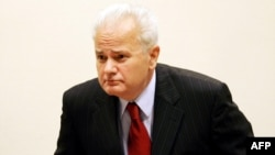 Former Yugoslav President Slobodan Milosevic's death in custody means that his trial will never resume, and the facts of the case against him will never be established in a court of law -- and so Clark and his ilk can continue to imagine an alternate reality.