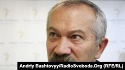 Віктор Пинзеник, екс-міністр фінансів