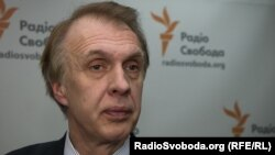 Володимир Огризко, міністр МЗС України (2007-2009)