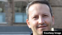 احمدرضا جلالی، پزشک و پژوهشگر ایرانی – سوئدی زندانی در ایران
