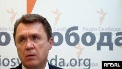 Володимир Семиноженко, колишній віце-прем'єр із гуманітарних питань