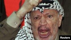 Јасер Арафат