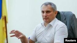 Начальник кіберполіції України Сергій Демедюк