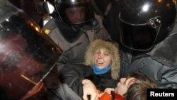 Protesti u Rusiji protiv rezultata izbora i Putina