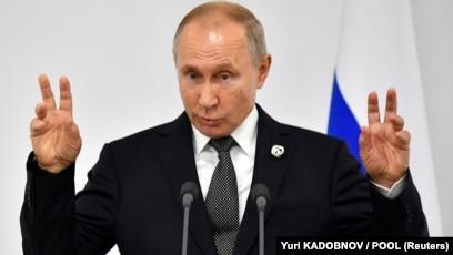 Путін висунув Зеленському нові умови: чи звільнять Донбас