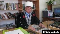 Новый Уренгой қаласында тұратын Ямал-ненец автономиялы округінің муфтиі Хайдар Хафизов.