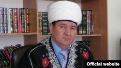 Хәйдәр Хафизов