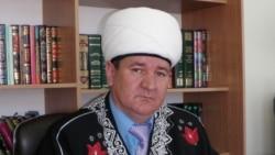 Ямал төбәге мөфтие Хәйдәр Хафизов белән әңгәмә