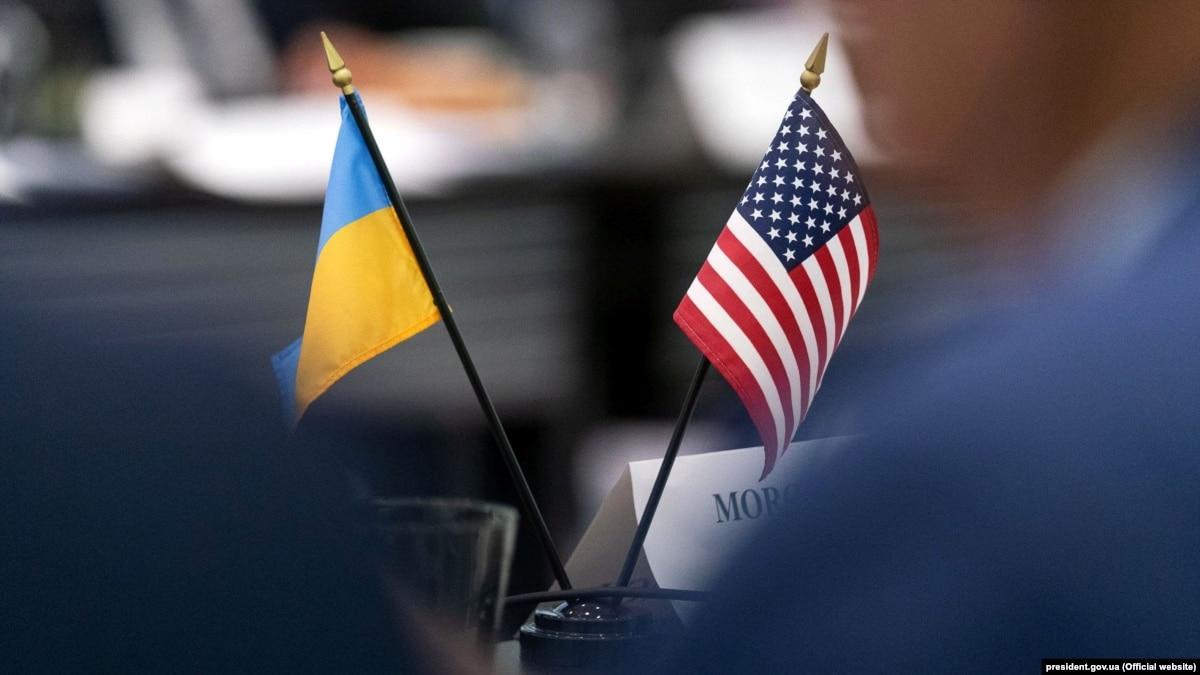 Посольство США в Киеве получило новую руководительницу