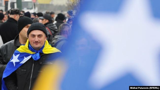 Prije četvrt vijeka 99 posto građana je na referendumu odabralo izlazak iz Jugoslavije