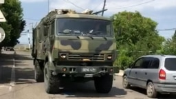 Panic In Panik: Armenian Villagers Not Told About Russian Military Drills
