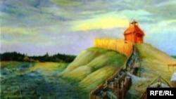 «Якутия, историко-культурный атлас», М. 2007 год