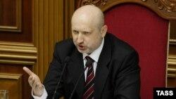 Alexander Turchynov