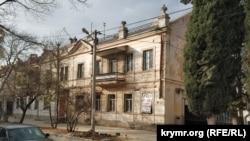 Дом №38 на Советской
