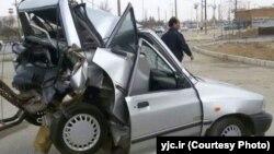 تنها در سال ۹۲، دو هزار و ۴۵۴ نفر در ایران به دلیل وقوع تصادف با خودرو پراید جان خود را از دست دادند