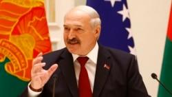 ÝB Lukaşenkany Gündogar partnýorlygynyň sammitinde 'garşy almaga taýýar'