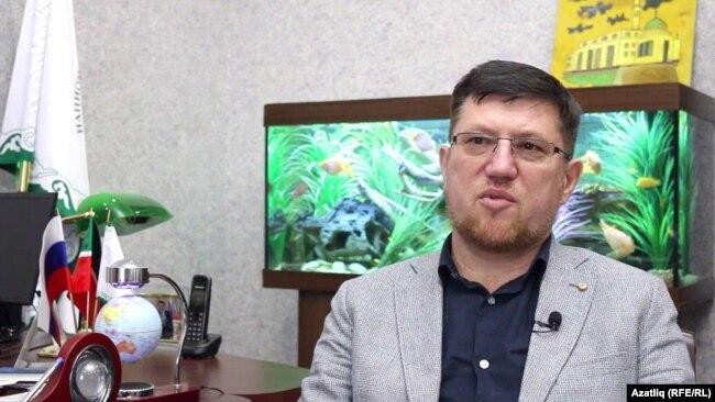 Илдар Баязитов