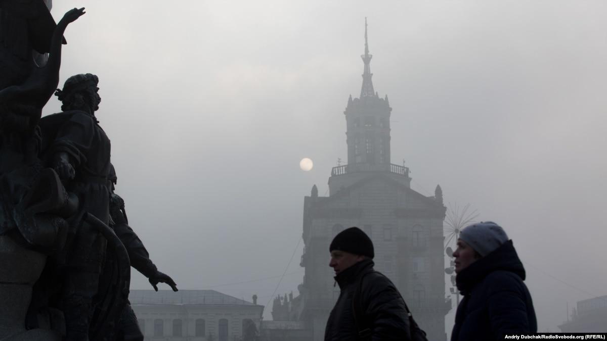 Загрязнения воздуха: что известно на данный момент и как спасаться от смога