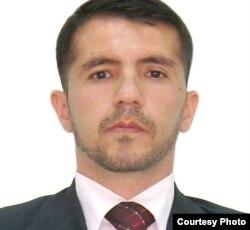 Зафар Қурбонов