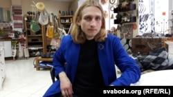 Андрэй Несьцяровіч