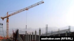 Aşgabat, 2010-njy ýyl.