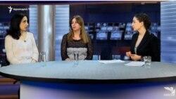 Մարինա Խաչատրյանն ահազանգում է՝ Երևանի ավագանու հանրապետական անդամը «սեռական բռնության է ենթարկել իրեն»