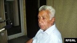 S.Hüseynov Elmarın oğlu Aslanı sonuncu dəfə Bakıda görüb